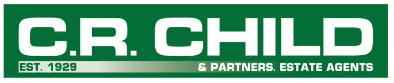 C R Child & Partners logo