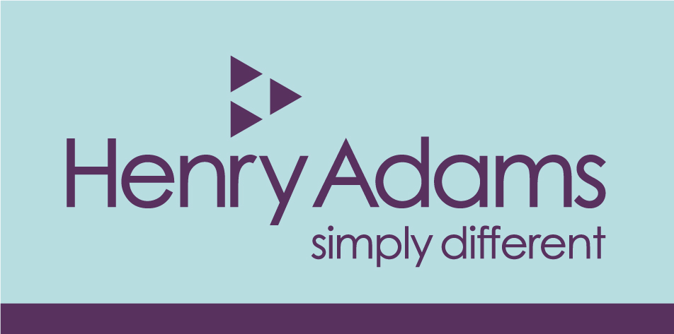 Henry Adams – Waterfront Homes Department logo