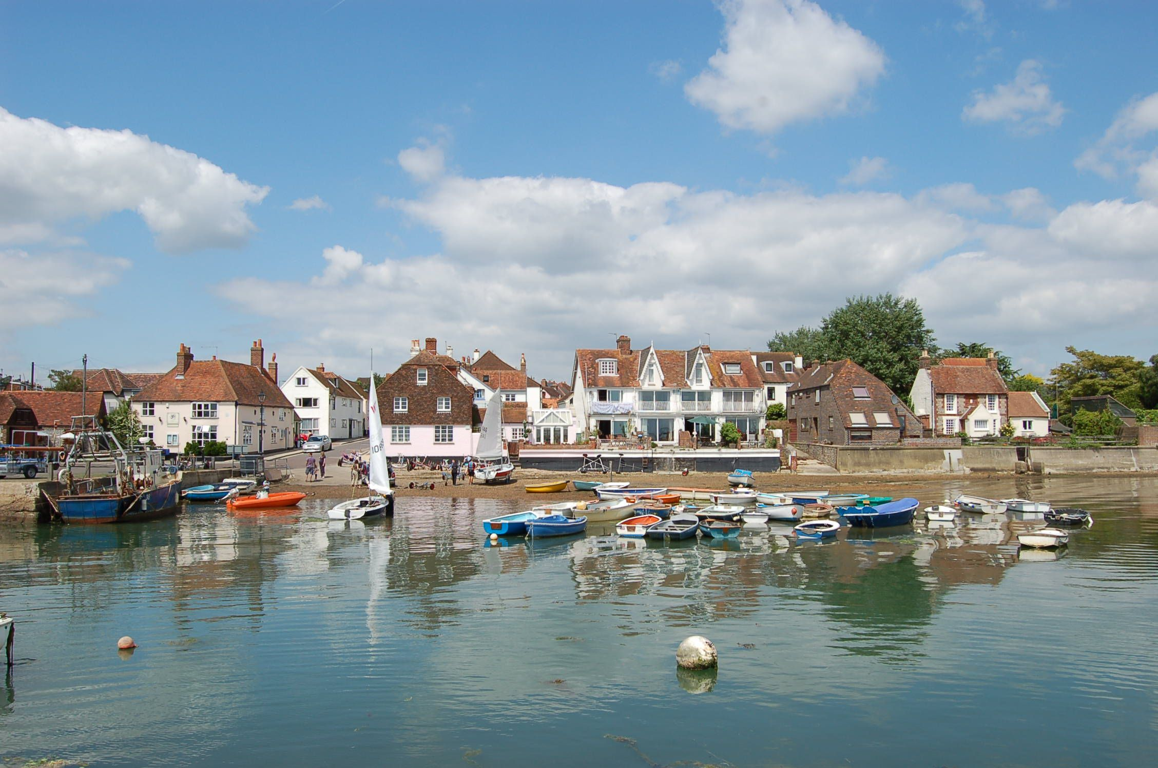 Emsworth lifestyle photo