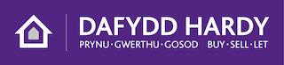 Dafydd Hardy – Caernarfon logo