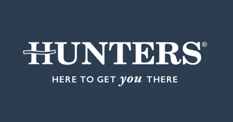 Hunters Southampton logo