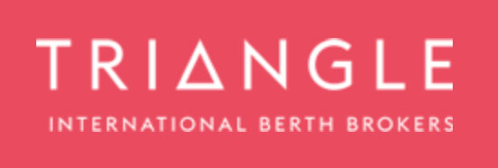 Triangle Berth Brokers logo