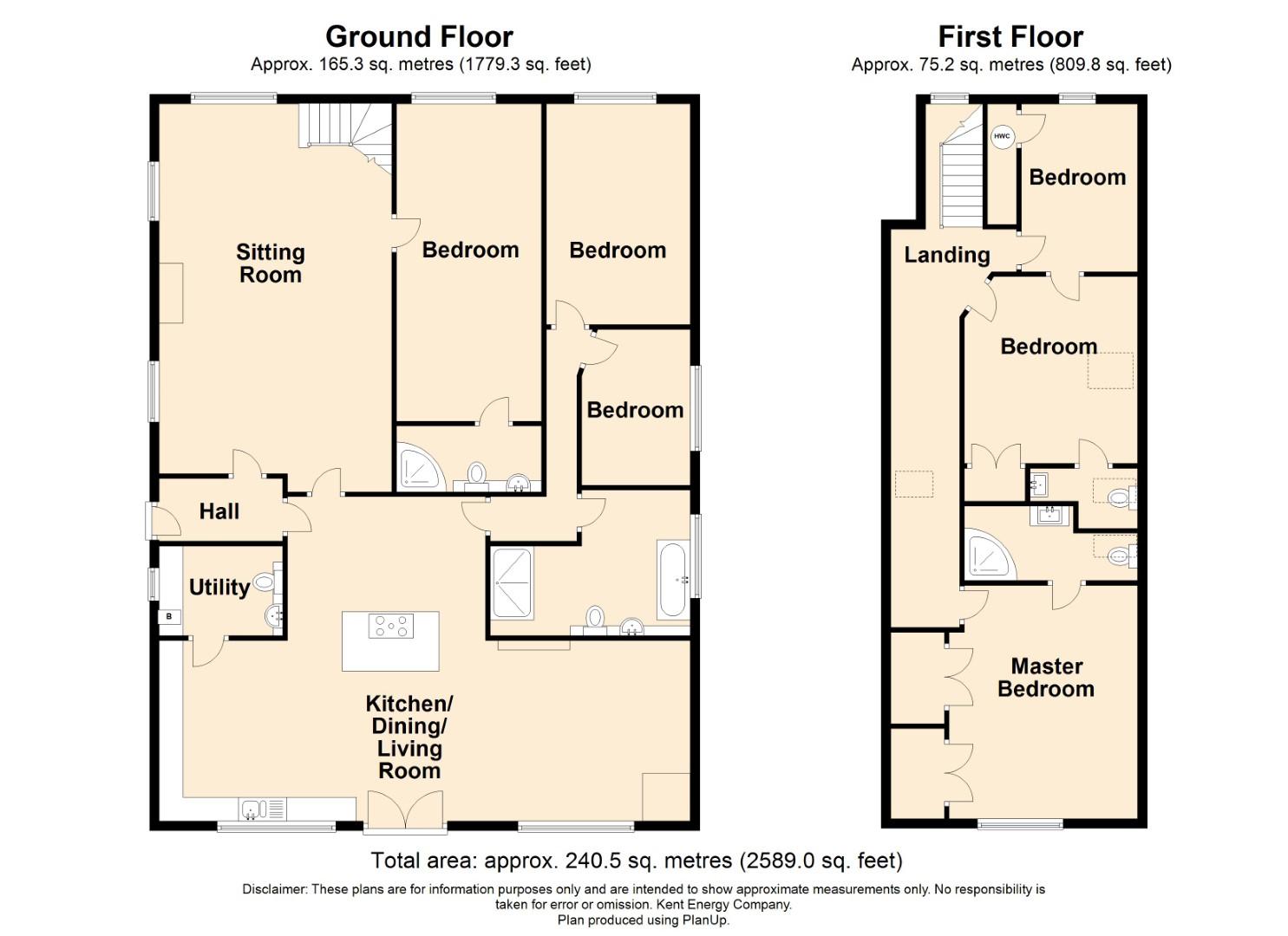 Meehan Road floorplan